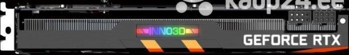 Inno3D N208T2-11D6-1150633 интернет-магазин