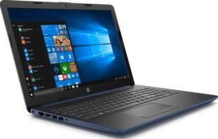 HP 15-da1006nw (6AT44EA) 8 GB RAM/ 256 GB M.2 PCIe/ 512 GB SSD/ Win10H
