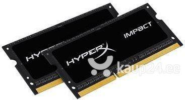 HyperX HX321LS11IB2K2/16