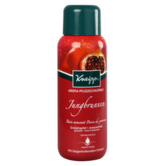 Vannivaht Kneipp pomegranate 400 ml