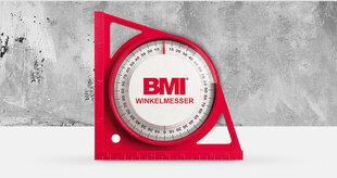 Nurgik BMI 100x100 mm