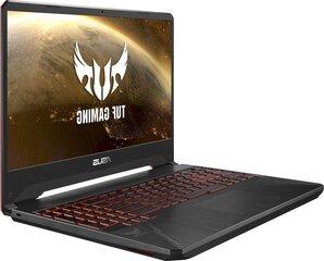 Asus TUF Gaming FX505 (FX505GD-BQ111) 16 GB RAM/ 256 GB M.2 PCIe/ 512 GB SSD/ Win10P