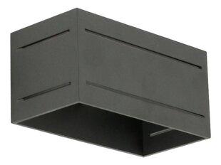 Valgusti Lampex Quado Pro Plus B hind ja info | Seinavalgustid | kaup24.ee