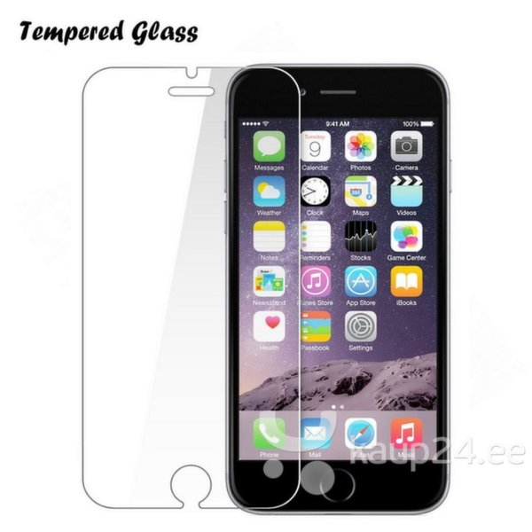 Kaitsekile Tempered Glass Apple iPhone 6