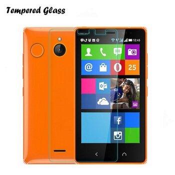 Kaitsekile Tempered Glass Microsoft Lumia 535