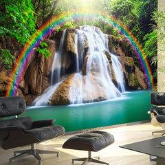 Fototapeet - Waterfall of Fulfilled Wishes