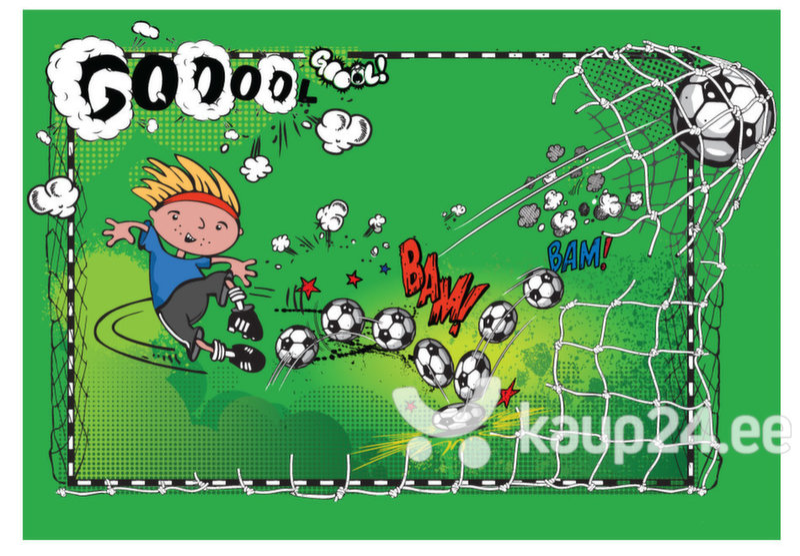 Fototapeet - First gol