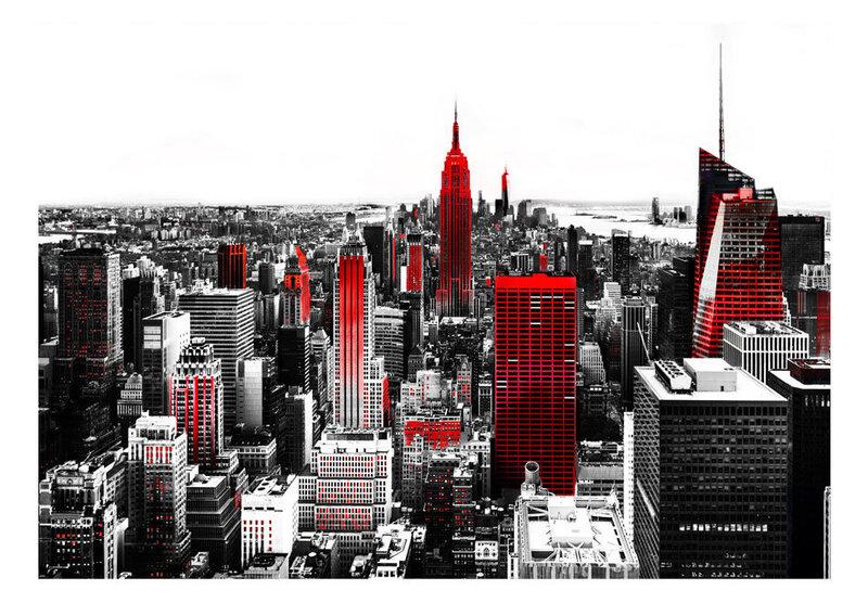 Fototapeet - Sin city