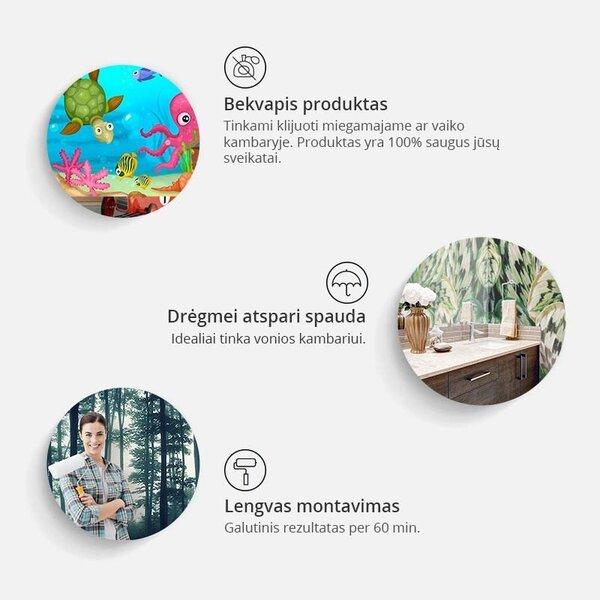 Fototapeet - Creative process