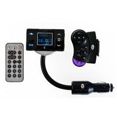 Mногофункциональный FM модулятор  K530 12/24B