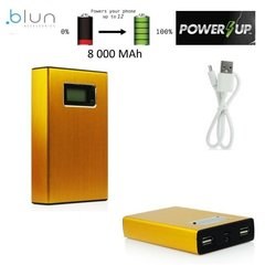 Akupank Blun Power Bank 8000mAh