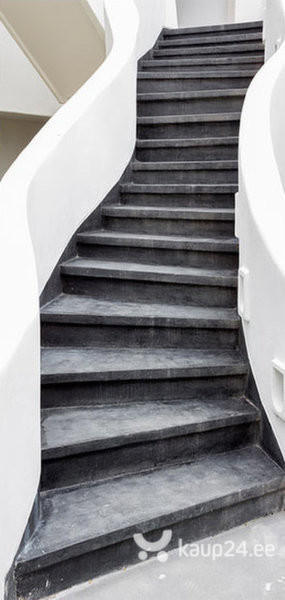 Fototaustapilt uksele - Photo wallpaper – Stairs I tagasiside