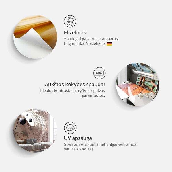 Fototapeet - Golden Illumination hind