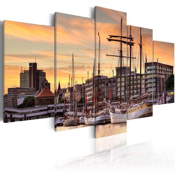 Maal - Port of Hamburg