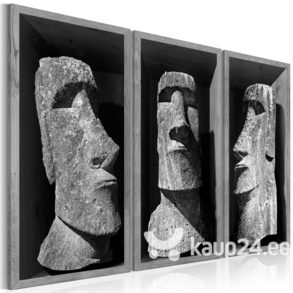 Maal - The Mystery of Easter Island