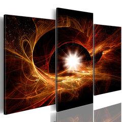 Maal - The centre of the Universe hind ja info | Seinapildid | kaup24.ee