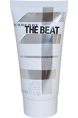 Ihupiim Burberry The Beat naistele 50 ml