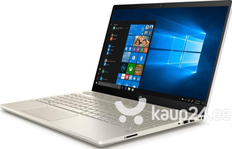 HP Pavilion 15-cs1018nw (6BH69EA) 16 GB RAM/ 256 GB M.2/ Win10H Internetist