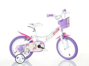 """Tüdrukute jalgratas Good Bike 16"""", 77324"""