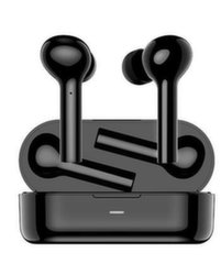 Usams LA Airpods Bluetooth 5.0 Stereo Headet with Microphone (MMEF2ZM/A) Analog Black