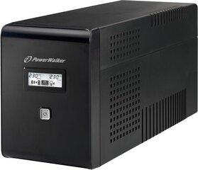 PowerWalker VI2000LCD-SCHUKO