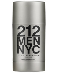Pulkdeodorant Carolina Herrera 212 Men meestele 75 ml