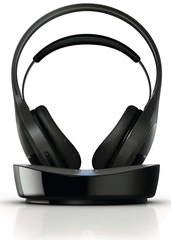 Kõrvaklapid Philips Hi-Fi SHD8600/10
