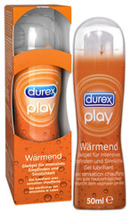Libesti Play Warming Durex 50 ml