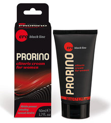 Kliitorikreem HOT Prorino 50 ml