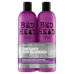Komplekt Tigi Bed Head Dumb Blonde