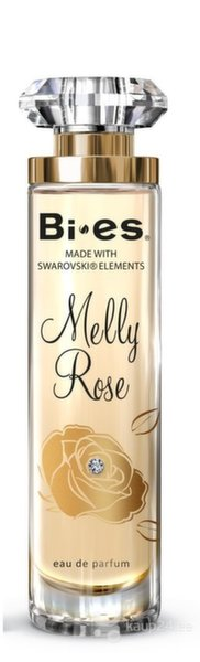 Parfüümvesi Bi-es Melly Rose EDP naistele 100 ml