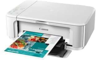 Printer Canon Pixma MG3650S / värviline