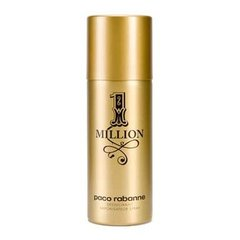 Spreideodorant Paco Rabanne 1 Million meestele 150 ml