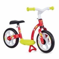Tasakaalu jalgratas Smoby Comfort Red