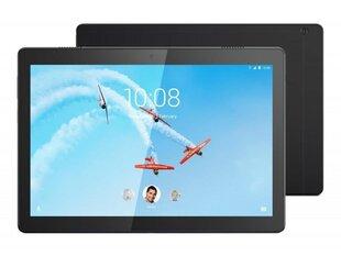 Tahvelarvuti Lenovo TAB M10 10.1 16GB Wifi, Must
