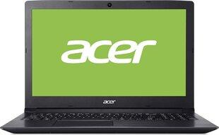 Sülearvuti Acer Aspire 3 A315-32 (NX.GVWEL.008)