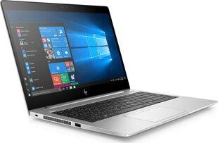 HP EliteBook 745 G5 (3UP49EA) 4 GB RAM/ 256 GB M.2 PCIe/ Windows 10 Pro