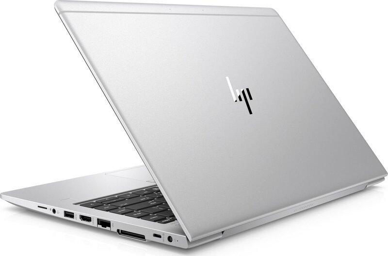HP EliteBook 745 G5 (3UP49EA) 24 GB RAM/ 1 TB M.2 PCIe/ Windows 10 Pro