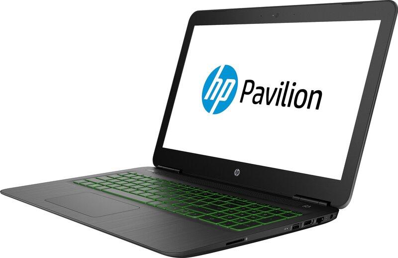 HP Pavilion 15-bc402nw (5GV06EA) 8 GB RAM/ 480 GB M.2/ 480 GB SSD/ Win10P