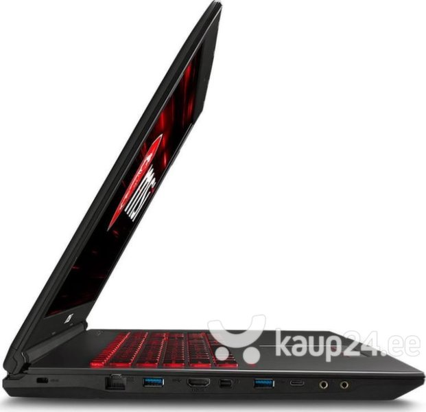 MSI GV72 8RC-045XPL 8 GB RAM/ 512 GB SSD/ Windows 10 Home soodsam
