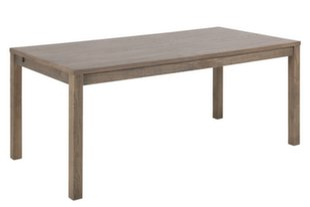 Laud Brentwood, 180x90 cm, pruun