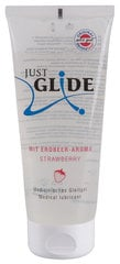 Libesti Just Glide Strawberry 200 ml