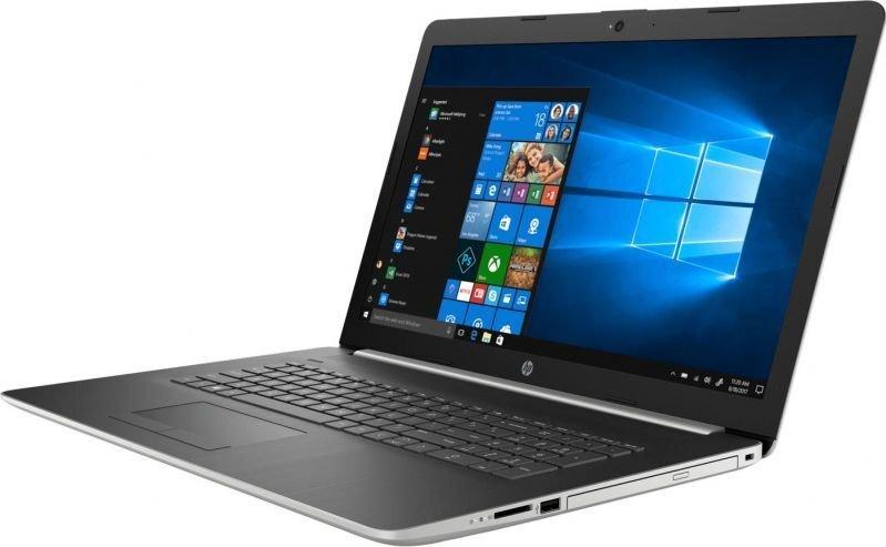 HP 17-by1001nw (6AY52EA) 4 GB RAM/ 256 GB SSD/ Windows 10 Home