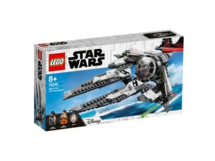 75242 LEGO® Star Wars™ Black Ace TIE pealtkuulaja