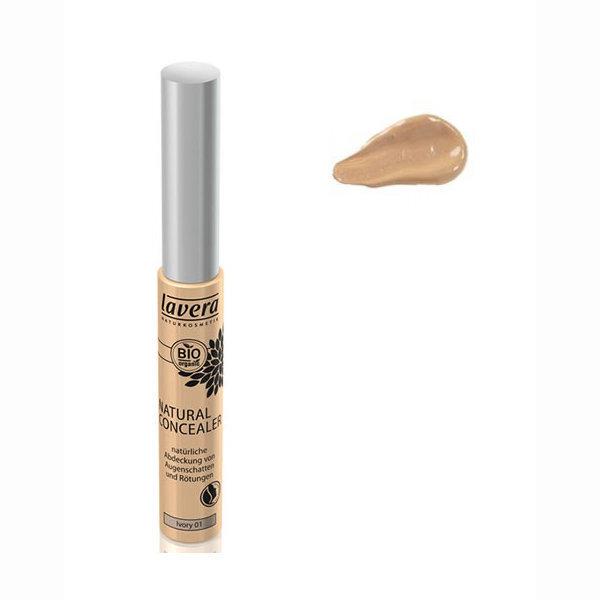 Naturaalne peitepulk Honey Lavera, 6,5 ml