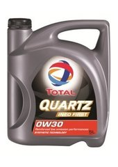TOTAL Quartz INEO First 0W-30 mootoriõli 5l