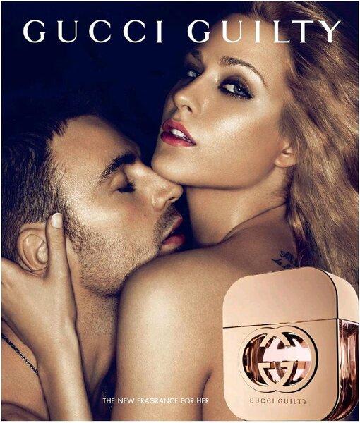 Туалетная вода Gucci Guilty edt 50 мл интернет-магазин