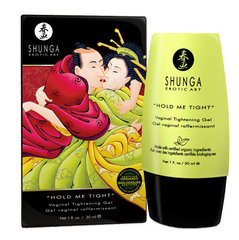 Vaginal geel Shunga, Hold me Tight 30 ml