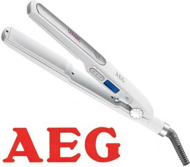 Juuksesirgendaja AEG HC 5585 LCD