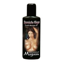 Massaažiõli Spanish Fly Magoon 100 ml